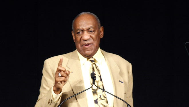 Bill Cosby in 2009