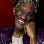 The Dogfish Head brewpub in downtown Rehoboth Beach has unveiled its 2015 concert series, which includes the return of former Parliament-Funkadelic keyboardist Bernie Worrell on Friday, March 13.