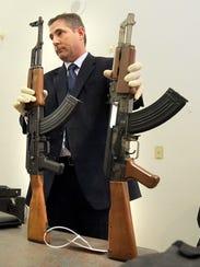 Andy Lopez gun