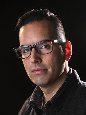 Detroit Free Press staff photographer Ryan Garza