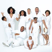 Procter & Gamble is turning 'The Talk' into an episode of ABC's 'Black-ish'