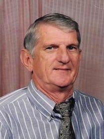 Coach Ed Walley