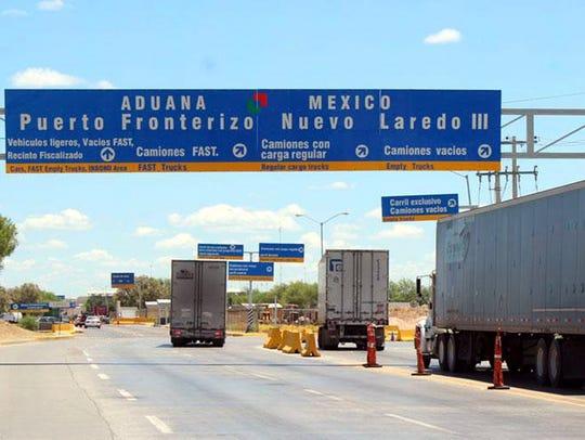 Mientras el Gobierno de Tamaulipas anuncia un súper
