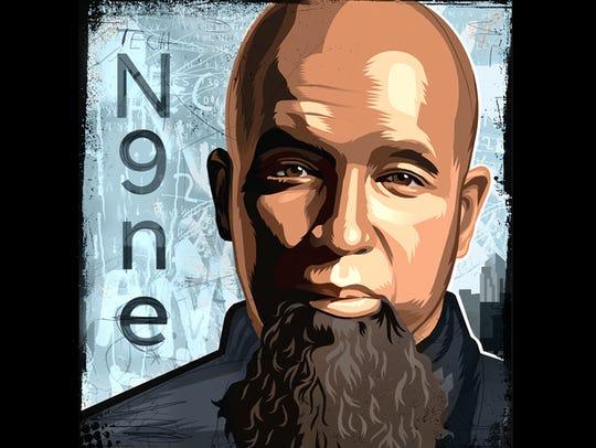 Strange Music co-founder and artist Tech N9ne returns