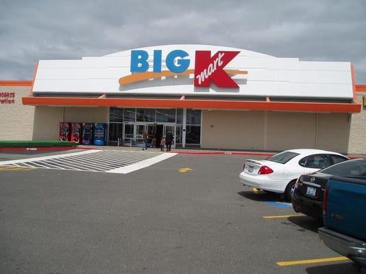 Anderson Kmart