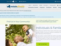 Enrollment starts for existing customers on New York's health exchange