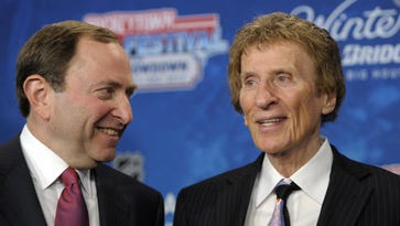 Gary Bettman: NHL All-Star Game will return to Detroit