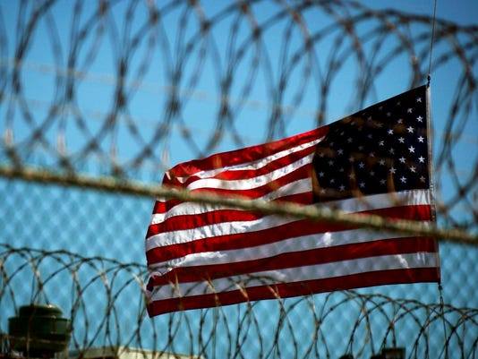 EPA FILE USA GUANTANAMO CLJ DEFENCE JUSTICE & RIGHTS CUB