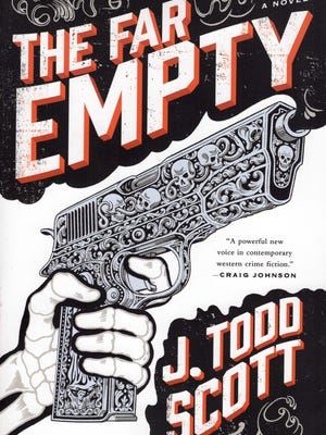"""The Far Empty"" by J. Todd Scott"