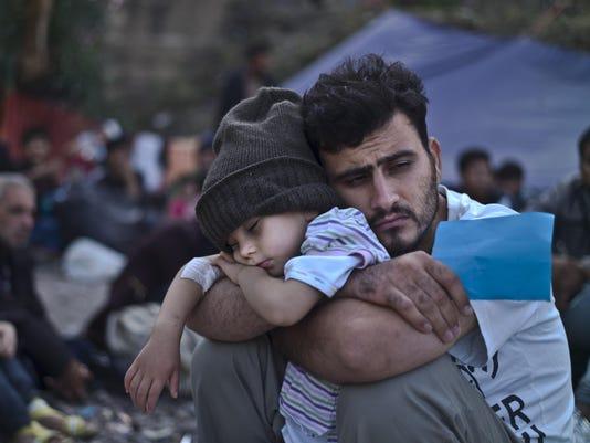 Greece Migrants_Fran