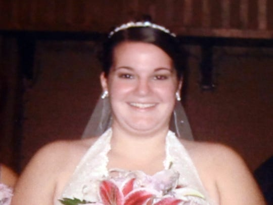 Jodi Rilee-Wilson, a Roxbury native, was found dead in Oklahoma in 2009.