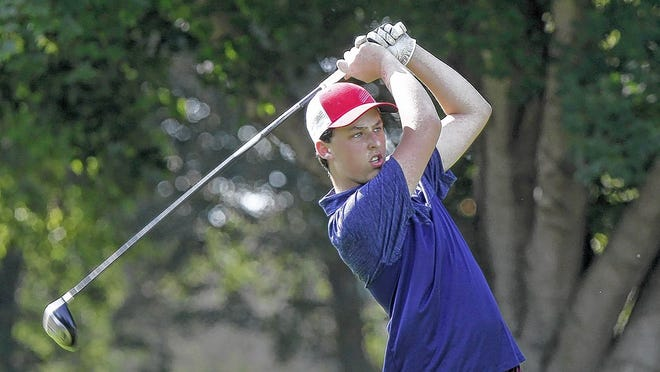 Senior Eric Verway-Cohen and the Whetstone boys golf team hope to begin their season soon after having won 11 of the last 12 City League titles.