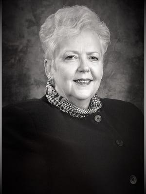 Former City of Vineland Business Administrator Linda Dechen