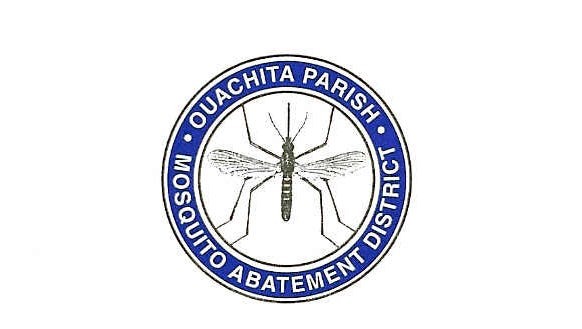 The Ouachita Parish Mosquito Abatement District will begin night spraying operations Monday, if weather conditions are favorable.