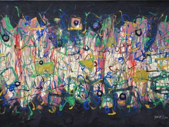 """""""Regiones Ignoradas"""" by Eliseo Valdez Erustes"""