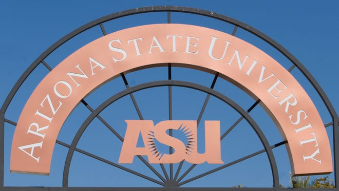The ASU Alumni Association's Veterans Chapter is raising money to fund a memorial wall in honor of the 129 fallen military personnel that attended Arizona State University.