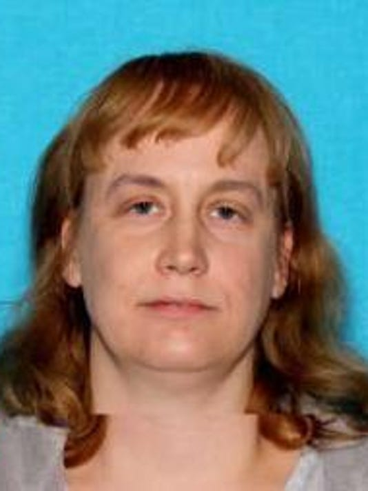 NRO missing woman