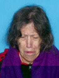 A photo on the state ID for Eleanor Denise Smith