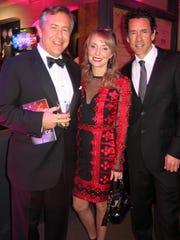Randolph and Tina Kallenberg and Gregory Kallenberg