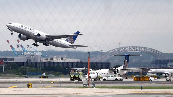 United's 2015 performance was hurt by falling oil prices,