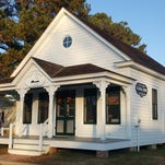 Town on shores of Chesapeake Bay gets national historic listing