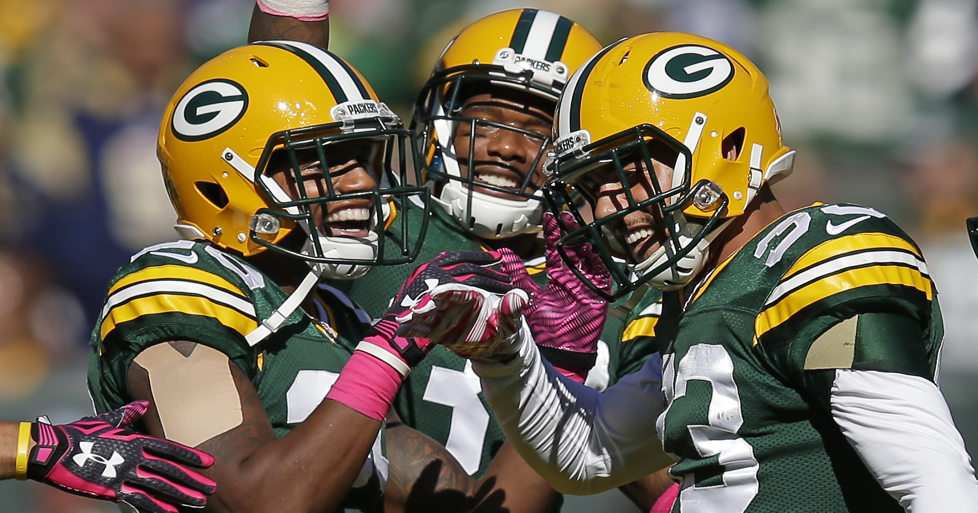 separation shoes 0d6c1 f130c How did Packers let Casey Hayward, Micah Hyde get away ...