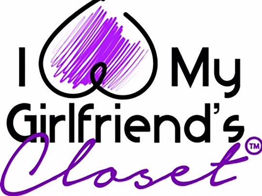 I love My Girlfriend's Closet