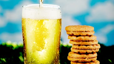 Girl Scout cookie and beer pairings you have to try