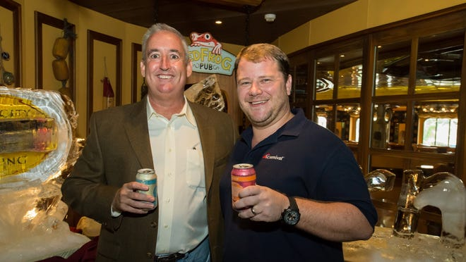 Carnival Cruise Lines has just signed a new agreement to serve Tampa-based Cigar City Brewing beverages on all Florida-based cruises.