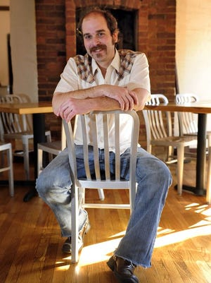 Nashville chef Tandy Wilson made the regional list for Best Chef: Southeast.