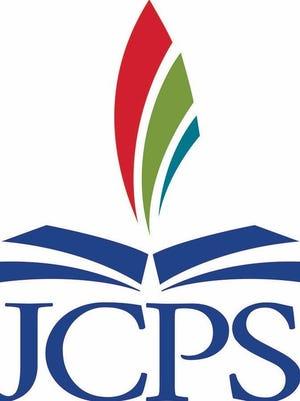 Jefferson County Public Schools logo.