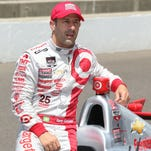 Brazilian Tony Kanaan will not be racing in his home country this year.