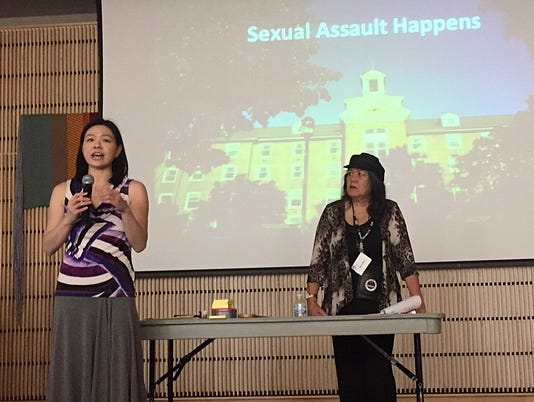 NAPAWF sex assault health presentation 3