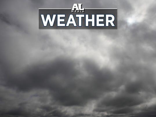 Weather Tile - 1