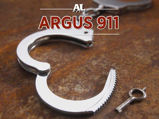 Argus 911 Tile - 15