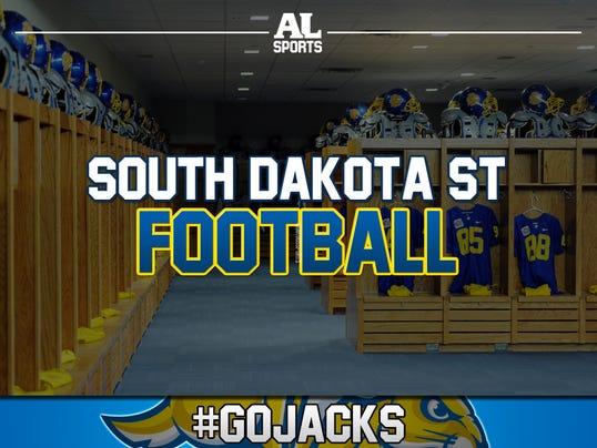#GoJacks Football Tile