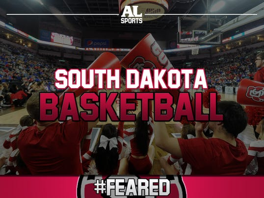 Coyote men win first-ever Summit League title