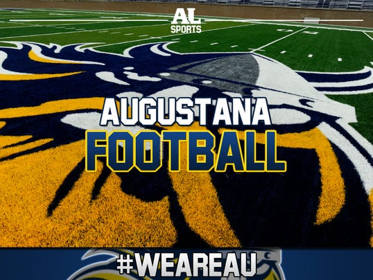 #GoAugie Football