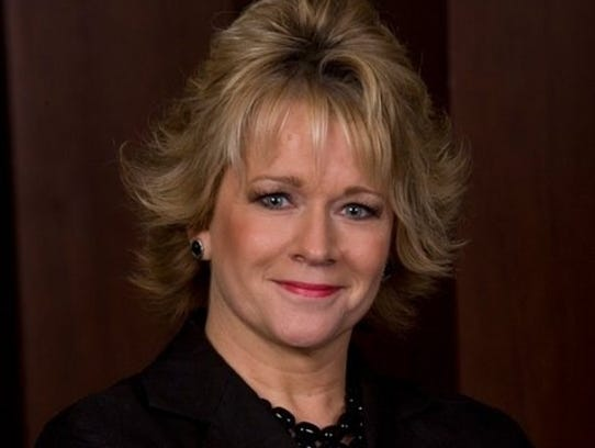 Diane Ellis is the Chico's brand president for Chico's