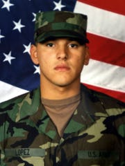 Army Cpl. Manny Lopez of Haverstraw was killed in Iraq