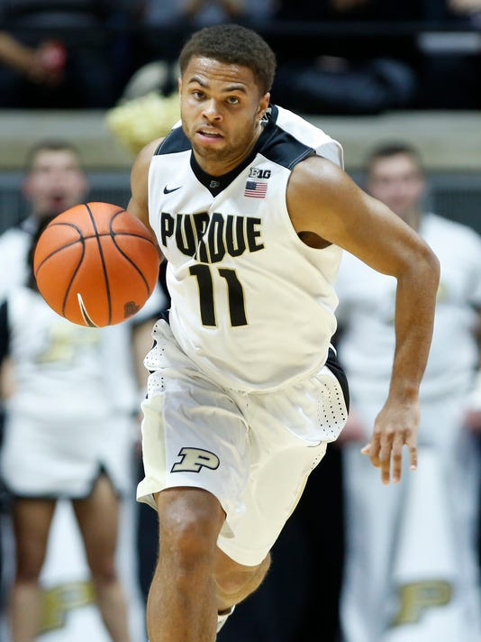 LAF Purdue vs Norfolk State