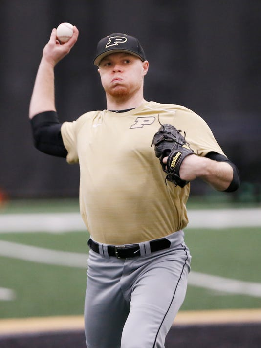 LAF Purdue baseball preview