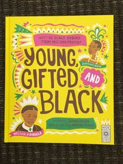 Summer Reading: Young, Gifted and Black by Jamia Wilson