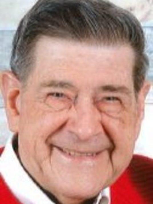 Birthdays: George Regan
