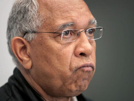 Tubby Smith answers questions about the upcoming conference