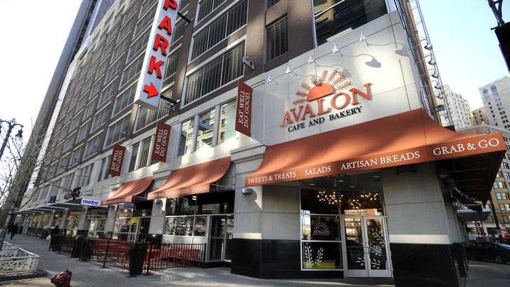 Avalon a welcome dining addition to downtown scene