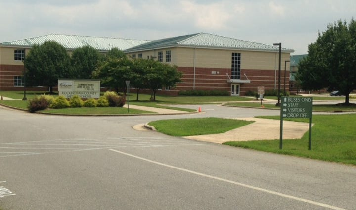 Rockingham County Middle School
