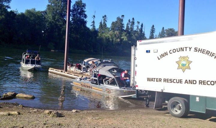 Bowman Park drowning