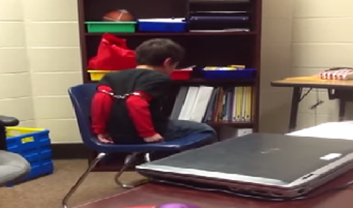 Parents file lawsuit after SRO allegedly handcuffed