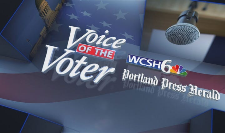 Voice of the Voter
